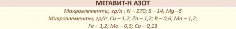 Мегавит